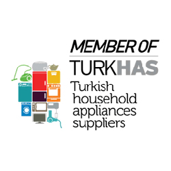 Turkhas Turkish Household Appliances Suppliers